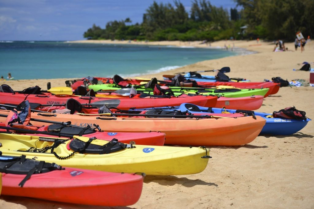 which kayak to buy ?