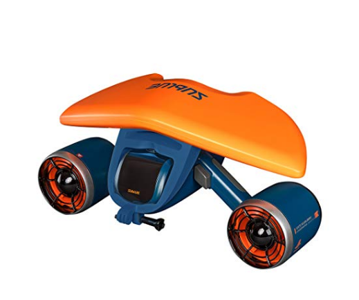 Sublue underwater scooter