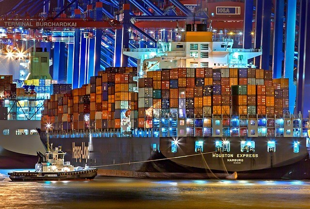 Surprising International Shipping Green House Gases Facts