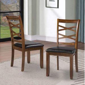chairs oakwood