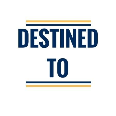 logo for destinedto.com
