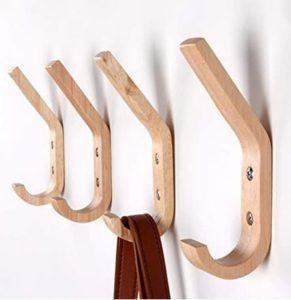 Oakwood hangers